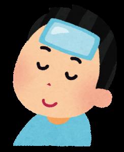 挿入_風邪、病気3