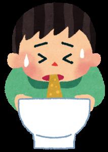 挿入_風邪、病気